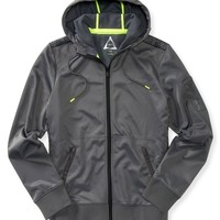 Sport Full-Zip Track Jacket