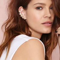 Take the Bait Ear Cuff Set