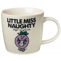 Until Little Miss Naughty Mug - Glue Store