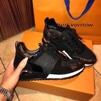 ABSPBEST Louis Vuitton Female Shoes