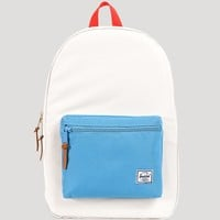 Herschel Supply Co. Rad Cars Collection Settlement Backpack