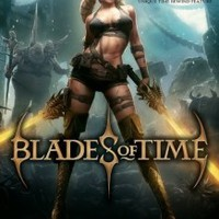 Blades of Time Limited Edition Crack Game MacOSX Free Download