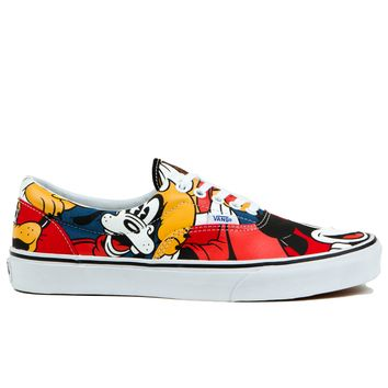 Vans Disney Era Mens Shoes