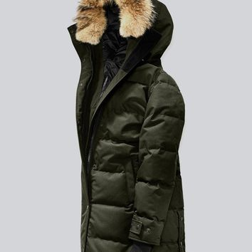 Canada Goose Black Label Massey Parka (multiple colours)