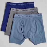 Calvin Klein Boxer Brief 3-Pack