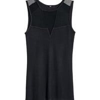 H&M - Ribbed Tank Top