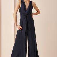 KEEPSAKE MEADOWS JUMPSUIT