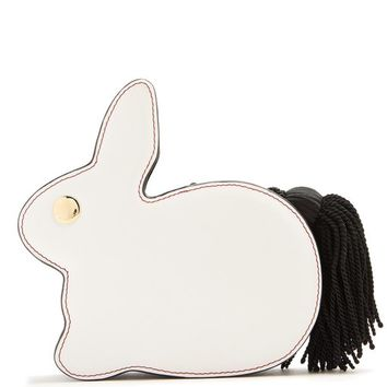 Bunny leather clutch | Hillier Bartley | MATCHESFASHION.COM UK