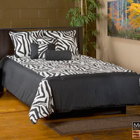 Mombasa Grand Suite Bedding Set | Atlantic Linens