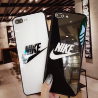 NIKE Mirror Case for iPhone XS Max/XR 7P 6S
