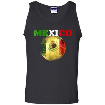 Mexico Soccer Shirt mex World Football Team Cup
