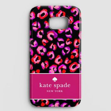 Kate Spade New York Floral Samsung Galaxy Note 8 Case