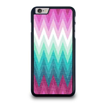OMBRE PASTEL CHEVRON iPhone 6 / 6S Plus Case Cover