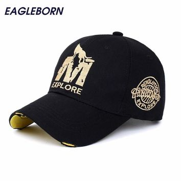 Trendy Winter Jacket [EB] lsale brand cap baseball cap fitted hat Casual cap gorras 6 panel hip hop snapback hats wolf cap for men women unisex AT_92_12