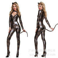 Cosplay Anime Cosplay Apparel Holloween Costume [9220651780]