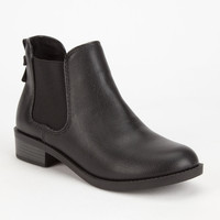 SODA Chelsea Girls Boots   Boots