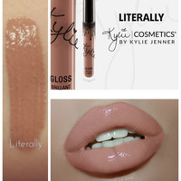 Kylie Jenner Literally Lip Gloss