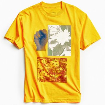UO Artist Editions Brad Haubrich Freedom Tee   Urban Outfitters