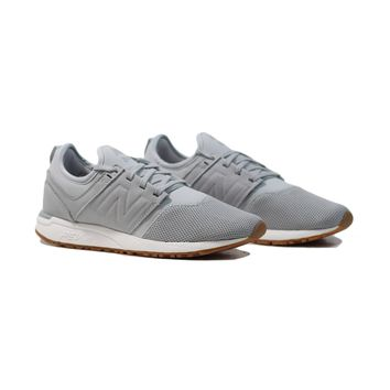 AUGUAU New Balance Women's 247 Luxe - Arctic Fox