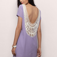 Woven To You Dress $42