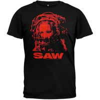 Saw - Red Head T-Shirt