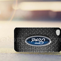 Ford - for iPhone 4/4s, iPhone 5/5s/5c, Samsung S3 i9300, Samsung S4 i9500 *factorysweatyes*
