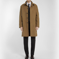 Marni - Wool-Blend Overcoat | MR PORTER