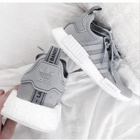 ADIDAS NMD Tide brand classic wild sports shoes
