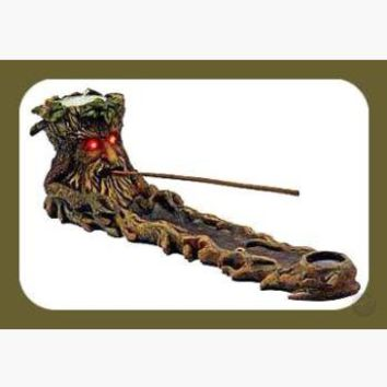 Greenman LED Eyes Ash Catcher/ Holder