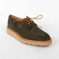 Mark McNairy New Amsterdam — LODEN GREEN CREEPER