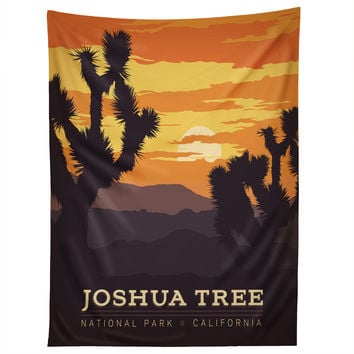 Anderson Design Group Joshua Tree Tapestry