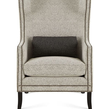 Bernhardt Humphrey Wing Chair
