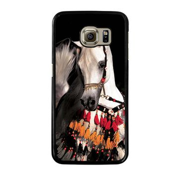 ARABIAN HORSE ART Samsung Galaxy S6 Case