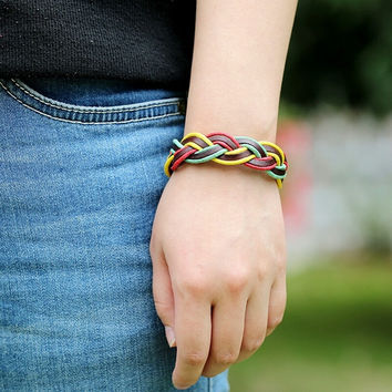 A Bracelet For Charity