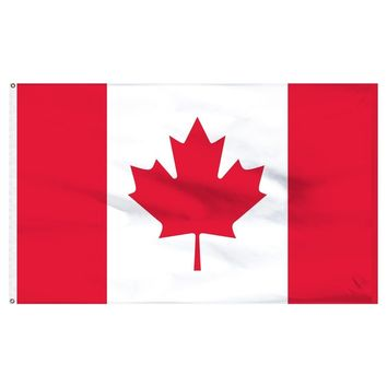 3ft x 5ft CANADA FLAG CANADIAN NEW BANNER