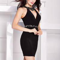 Angela & Alison 52029 Short Cocktail Homecoming Prom Dress $299