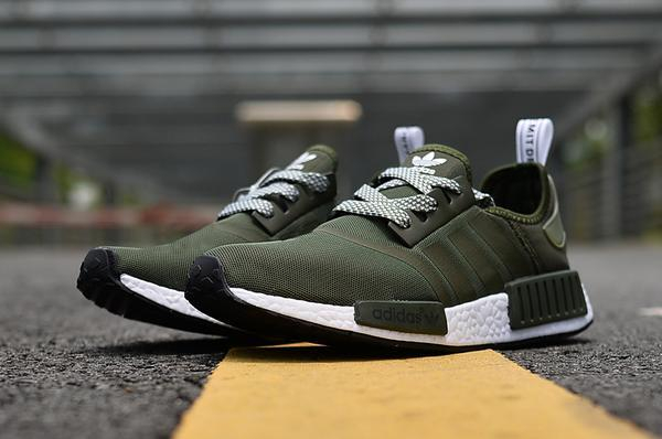 Trendsetter ADIDAS NMD Women Casual Running Sport Shoes Sneakers 5002f325c