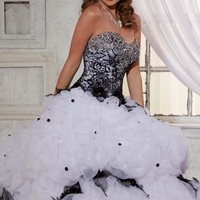 Quinceanera Collection 26773 Dress