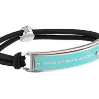 Marc by Marc Jacobs New Plaque Sporty Bracelet Dusty Jade Green - Zappos.com Free Shipping BOTH Ways