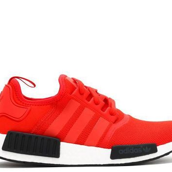 Cheap Adidas nmd r1 sports shoes sneakers