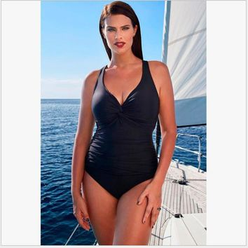 New Arrival Swimsuit Beach Summer Hot Plus Size Sexy Swimwear Women's Fashion Bikini [7767318919]