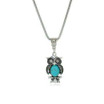 Special Turquoise Necklaces- Various Styles