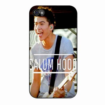Calum Hood 5 Second Of Summer 2 iPhone 4/4s Case