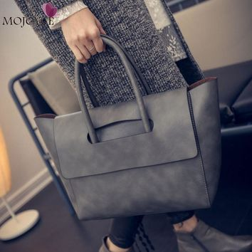 Women Handbag Vintage Designer  Messenger Cross body Bag Big Shoulder Tote