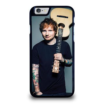 ED SHEERAN GUITAR iPhone 6 / 6S Case Cover