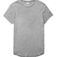 Orlebar Brown Tommy Cotton Crew Neck T-Shirt | MR PORTER
