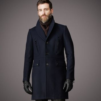 HENLOW COAT on Belstaff