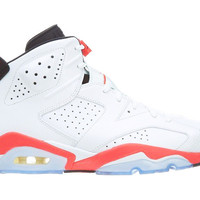 Jordan 6 White Infrared 2014 Retro