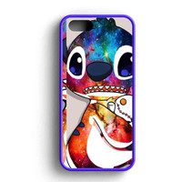 Stitch Disney Galaxy Nebula iPhone 5 Case iPhone 5s Case iPhone 5c Case