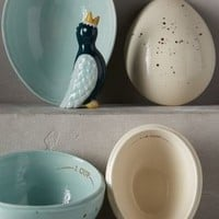 Robin's Nest Measuring Cups by Anthropologie in Turquoise Size: Measuring Cups House & Home